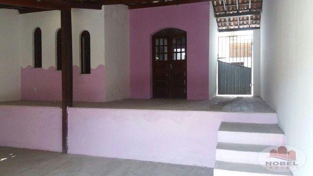 Casa com 2 quartos em Feira de Santana