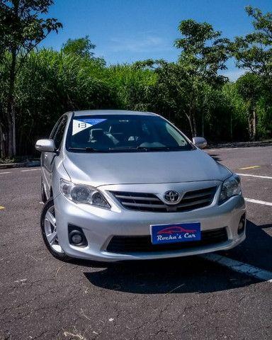 Toyota Corolla - 2013 - Foto 5