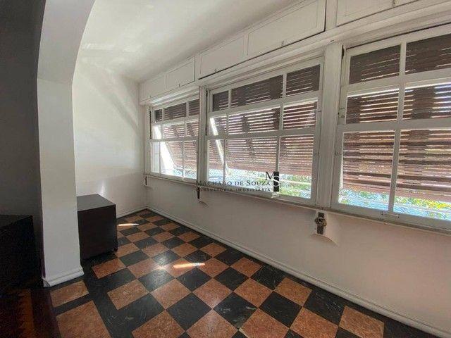 Apartamento para alugar, 85 m² por R$ 4.100,00/mês - Urca - Rio de Janeiro/RJ - Foto 15