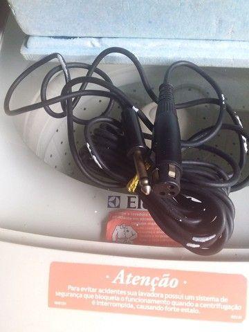 Microfone leson S10 - Foto 5