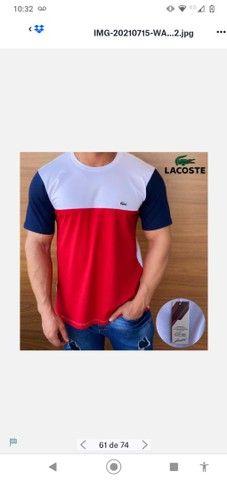 Camisas Masc Importadas  - Foto 5