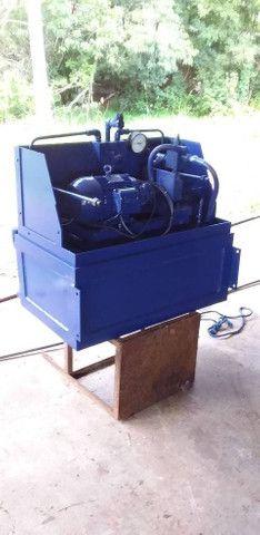 Unidade hidraulica - Foto 2