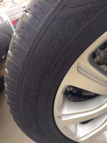Jogo de rodas com pneus originais LAND ROVER Discovery Sport aro 18' - Foto 4