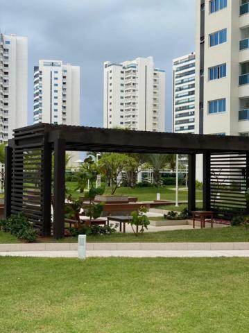 Apartamento para aluguel, 3 quartos, 3 suítes, 2 vagas, Pituaçu - Salvador/BA - Foto 16