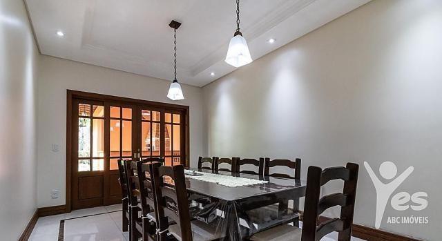 Casa em condomínio residencial com 4 quartos sendo 4 suítes - Foto 4