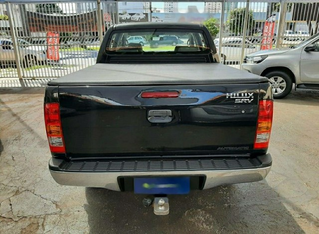 TOYOTA HILUX - 3.0 SRV 4X4 R$9.800,00 - Foto 4