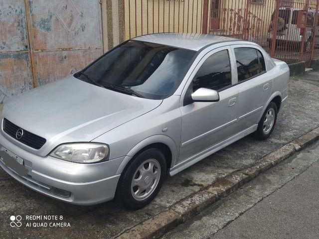 Vendo Astra 2000 $16,000 - Foto 5
