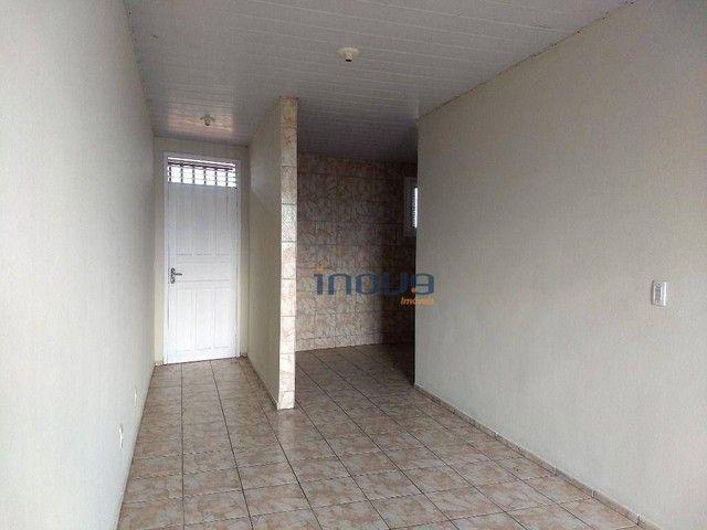 Apartamento com 2 dormitórios para alugar, 73 m² por R$ 750,00/ano - Montese - Fortaleza/C - Foto 2