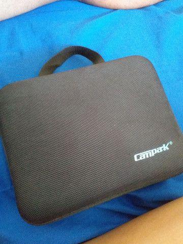 Câmera campark 4k - Foto 5