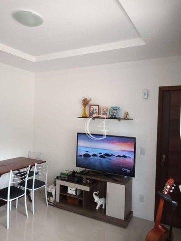 Apartamento com 2 dormitórios à venda, 70 m² por R$ 390.000 - Praia da Cal - Torres/RS - Foto 7