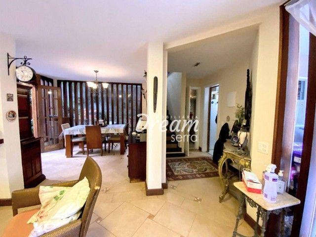 Casa com 4 dormitórios à venda, 117 m² por R$ 600.000,00 - Alto - Teresópolis/RJ - Foto 8