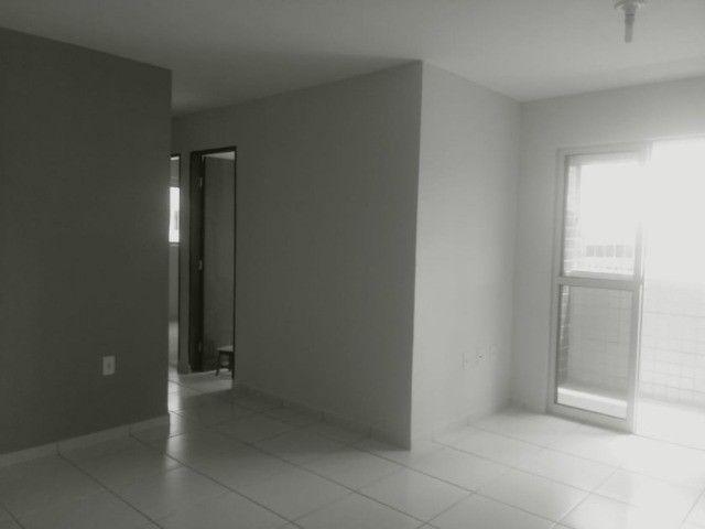 Apartamento em Nova Mangabeira de 03 quartos e varanda. Pronto para morar!!! - Foto 2