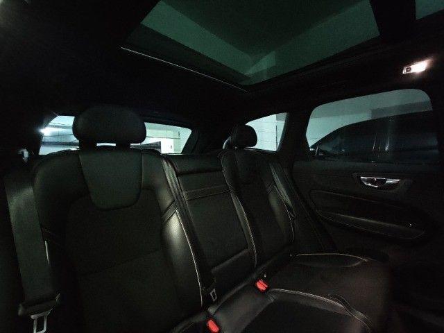 Volvo XC 60 2.0 T5 R-design Awd Geartronic 2017-2018 - Foto 7