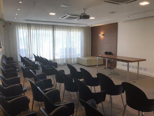 Sala para alugar com vaga. Piso em GRANITO,, 30 m² por R$ 1.200/mês - Icaraí - Niterói/RJ - Foto 10