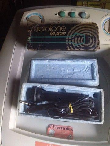 Microfone leson S10