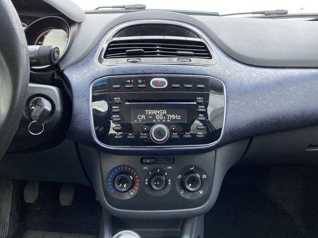 Fiat PUNTO Punto ATTRACTIVE 1.4 Fire Flex 8V 5p - Foto 14