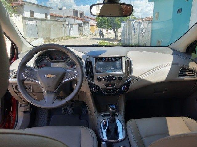 Cruze LTZ 1.4 turbo 2019  - Foto 5