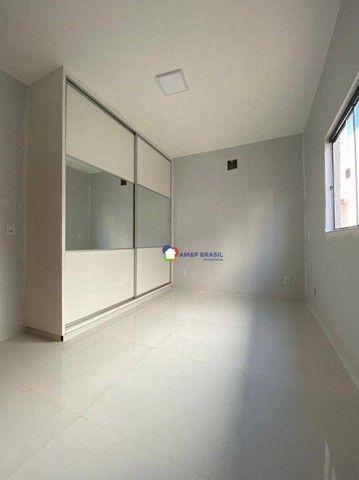 Casa com 3 dormitórios à venda, 215 m² por R$ 830.000 - Jardim Europa - Goiânia/GO - Foto 7