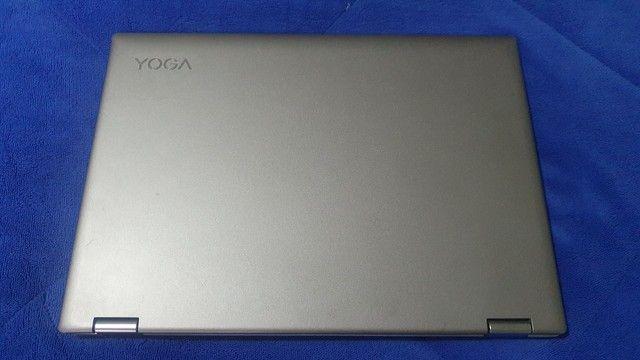 Notebook 2 Em 1 Lenovo Yoga 520<br><br>