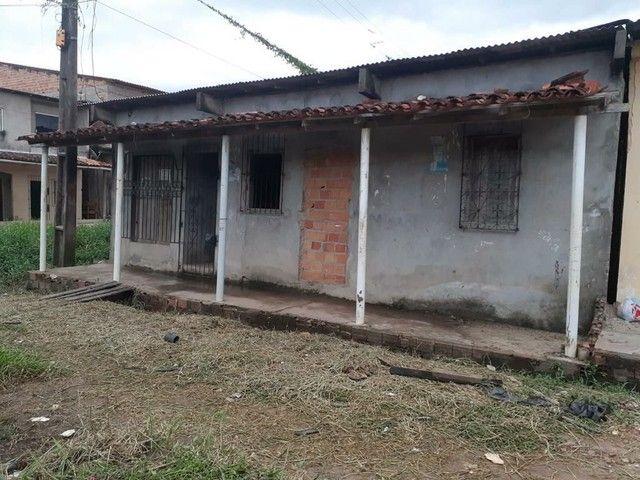 Casa no Eduardo ajelin vendo ou alugo