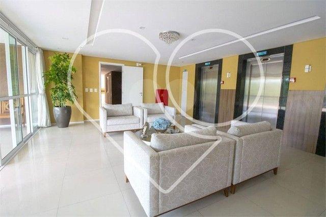 Apartamento à venda com 3 dormitórios em Cidade 2000, Fortaleza cod:31-IM382538 - Foto 12