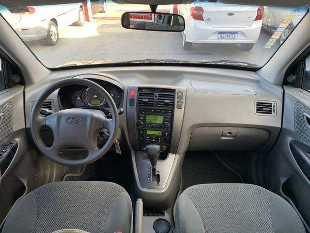 Hyundai Tucson 2.0 16V - Foto 9