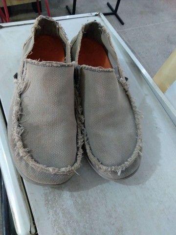 Sapato crocs  seminovo