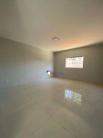 Casa com 3 dormitórios à venda, 215 m² por R$ 830.000 - Jardim Europa - Goiânia/GO - Foto 4