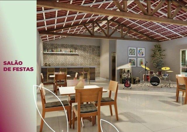 Casa de 2 ou 3 quartos, com possibilidade de mais um pavimento - Foto 9