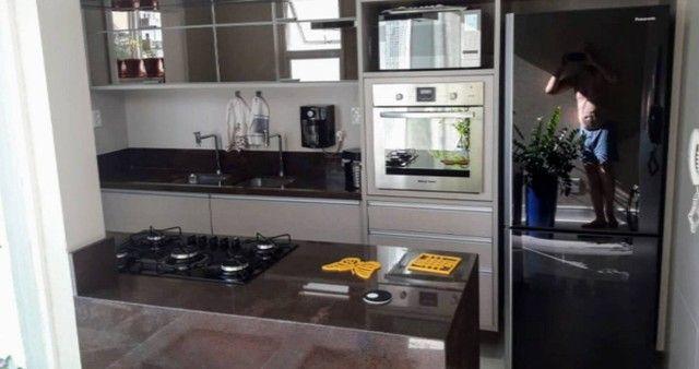 Apartamento 2 suítes nascente decorado e mobiliado no Corredor da Vitória - Foto 20