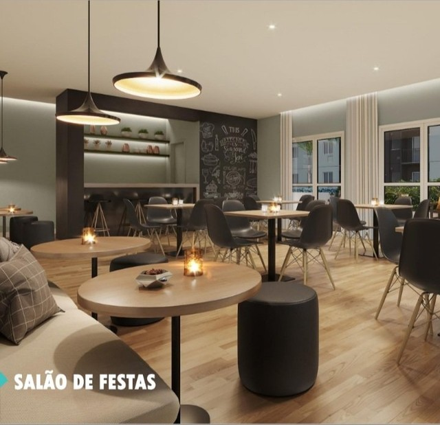 Venda de apartamento com 02 ou 03 quartos - Del Castilho Rio de Janeiro - RJ - Foto 11