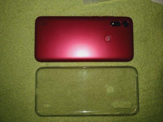 Motorola E6 - Foto 6
