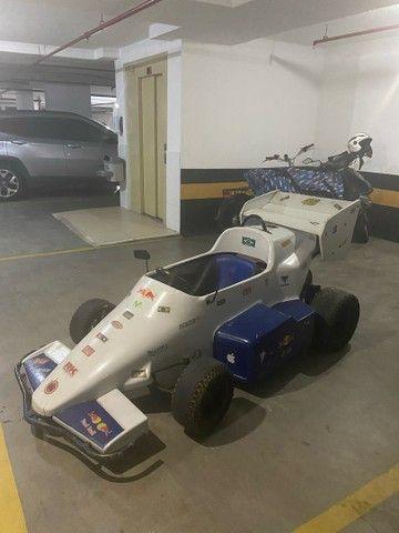 Fórmula 1 fapinha  - Foto 3