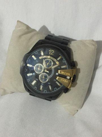 Relógio masculino diesel Dz4338 - Foto 2