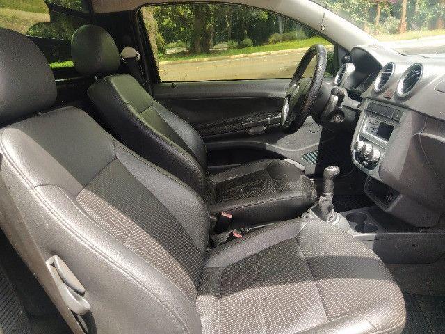 Volkswagen Saveiro 1.6 G5 2012 completa - Foto 9