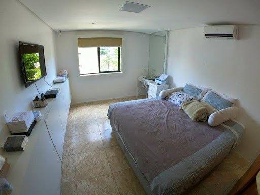 Apartamento com 3 dormitórios à venda, 145 m² por R$ 800.000,00 - Ponta Verde - Maceió/AL - Foto 3