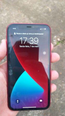 IPhone 11 64g NOVO