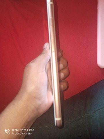 iPhone 8 Plus 64 gb gold  - Foto 5