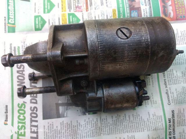 Motor de arranque cht 1.6 - Foto 2