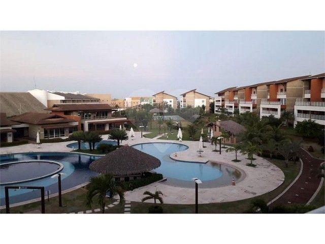 Apartamento à venda com 4 dormitórios em Porto das dunas, Aquiraz cod:31-IM538682 - Foto 7