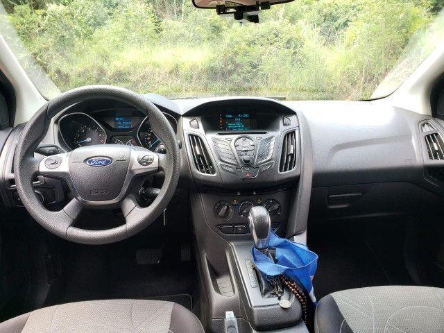 Ford Focus Sedã 2.0 - Foto 6