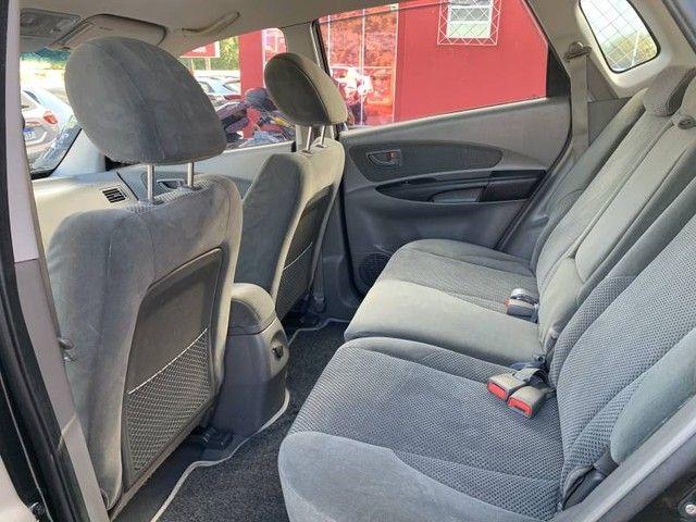 Hyundai Tucson 2.0 16V - Foto 8