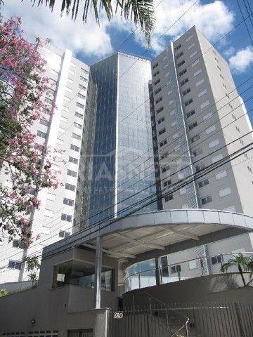 Apartamento à venda com 1 dormitórios em Centro, Piracicaba cod:V133259
