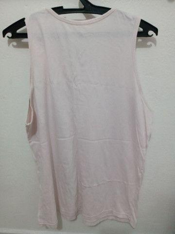 Camiseta regata Sthill original - Foto 2