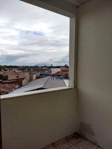 Apartamento com 2 dormitórios para alugar, 73 m² por R$ 750,00/ano - Montese - Fortaleza/C - Foto 4