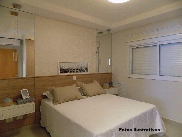 Apartamento à venda com 1 dormitórios em Centro, Piracicaba cod:V133259 - Foto 15