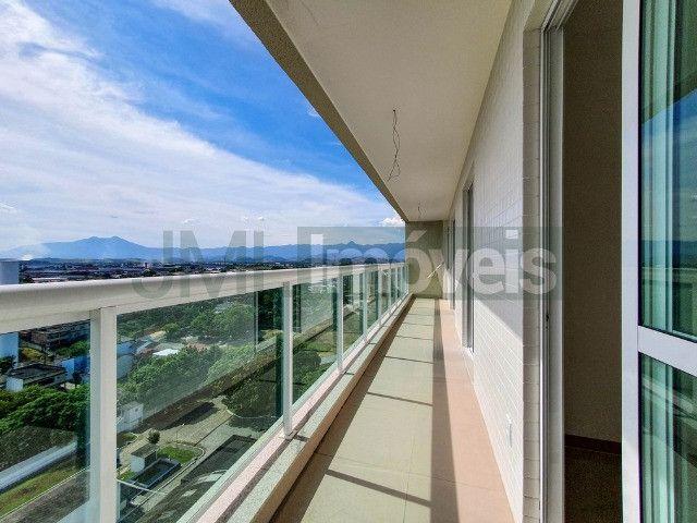 Apartamento alto padrão em Jardim Primavera. Ref. 603 - Foto 16