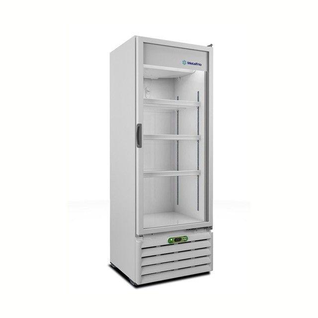 Refrigerador Expositor Bebidas Metalfrio 406L<br><br> - Foto 5