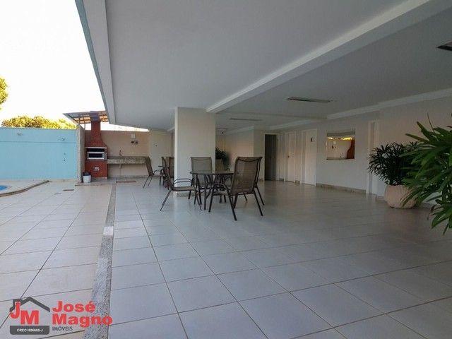 Apartamento com 3 dormitórios para alugar por R$ 2.500,00/mês - Centro - Aracruz/ES - Foto 3