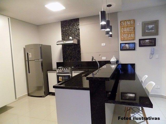 Apartamento à venda com 1 dormitórios em Centro, Piracicaba cod:V133259 - Foto 18